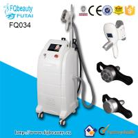 Quality FQ034 Equipment Lipolaser Cavitation RF Body Shaping Weight Loss Machine for sale