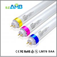 9W Led Fluorescent Tubes for sale