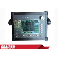 Quality GR - 100 Digital Ultrasonic Flaw Detector Non Destructive Testing Equipments for sale