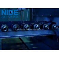 Buy Compact design Trickle Impregnating Machine For small motor armatures at wholesale prices