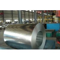 Quality Heavy Zinc Coated Galvanized Steel Coil for sale