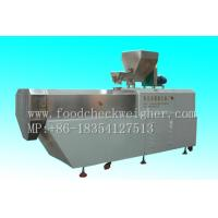 Quality PHJ65 Twin Screw Extruder for snack food production line for sale