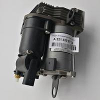 Quality Original Air Suspension Compressor Pump Air Ride Shock Absorbers A2213200704 For Mercedes W221 for sale