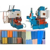 China Concrete Tile Making Machine on sale