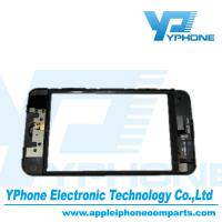 Quality 480×320 Pixel Touch Screen With Frame Cell Phone LCD Screen Replacement For ipod touch 3th for sale