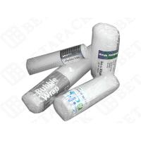 Buy Anti Static Shipping And Packaging Bubble Wrap Rolls Clear Bubble Film at wholesale prices