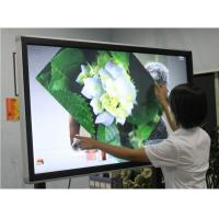 Quality Hot sell 75 inches led touch screen monitor Low prices wholesale for sale