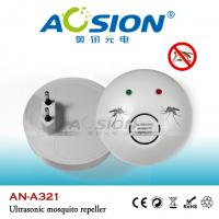 Buy Indoor Ultrasonic And Electronic Mosquito Repellent at wholesale prices