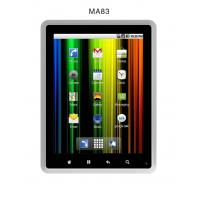 Quality Android 2.3 Touchpad 10 Inch Capacitive Tablet PC with 3G Phone GPS for sale