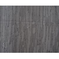 Quality Jacquard blackout blinds fabric for sale