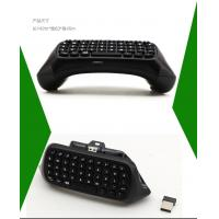 Quality Mini 2.4G Wireless Keyboard For Xbox One Controll for sale