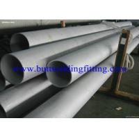 Buy cheap Seamless Duplex Stainless Steel Pipes ASTM A789 S31803 (2205 / 1.4462), UNS S31803 from wholesalers