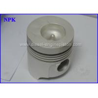 Quality 4CH / 6CH Yanmar Engine Parts / Piston With Pin And Clips 127620 - 22033 for sale