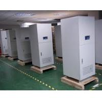 Quality Electric power Inverter 3-40KVA for rail system / Electricity production for sale
