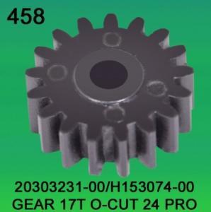 Quality Noritsu LP24 pro minilab Gear 20303231 / 20303231-00 / H153074-00 / H153074 for sale