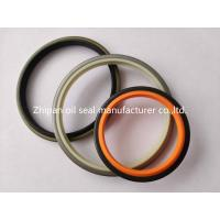 Buy cheap Dust seal DKB/DKBI /Black NBRmaterial DKB/White or another color  PU DKBI from wholesalers