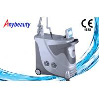 Quality Electro Optic Laser Nd Yag Q Switched laser Tattoo Removal 50Hz / 60Hz for sale