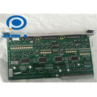 Quality Samsung Sm320 Smt Spare Parts Vme Axis Board H4 J9060396B H3 J9060395B H2 J9060392B for sale
