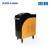 Quality High Tech Laser Paint Rust Remover Unique Self Developed Spiral Cleaning Mode for sale