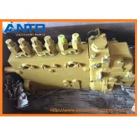 China 3264635 Caterpillar Pump GP-Fuel Injection For CAT Excavator 320D on sale