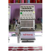 Quality Tai Sang Embro platinum model 920(9 needles 20 heads computerized embroidery machine) for sale