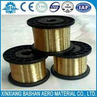 Quality xinxiang bashan factory price Superior Quality for EDM Wire Cutting for sale
