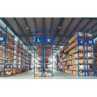 Quality High Height Anti - Rust  Heavy Duty Racking For Archiving Storage for sale