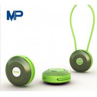 Quality S5 Outdoor Mp3 Bluetooth Home Speakers With Keychain /  Phone Loudspeaker for sale