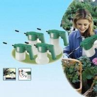 Quality Bottle Sprayers, Available in Four Different Sizes, Ideal for Indoor and Outdoor Use for sale