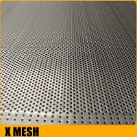 Quality Metal Plate/Sheet Price 304/316L/321/Aluminum Perforated Sheet for sale