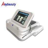 Buy cheap 7 Treatment Cartridges High Intensity Focused Ultrasound Machine For Face Lift from wholesalers
