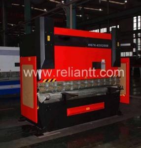 Quality CNC Hydraulic Press Brake,Hydraulic Press Brake for sale
