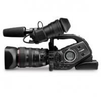 Quality Canon XL-H1A 3CCD HDV High Definition Professional Camcorder wit for sale