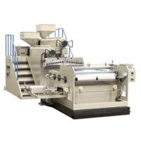 Quality DF-1000 Single/Double-layer Co-extrusion Stretch Film Machine for sale