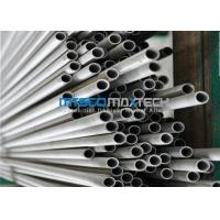 12.7mm ASTM A789 Duplex Steel Tube Pickling Surface For Industrial Transportation