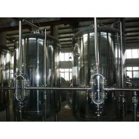 Quality industrial water treatment machines for sale
