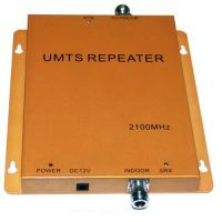 High-speed 3G Repeaters , Cell Phone Signal Repeater With Big Linear Power for sale