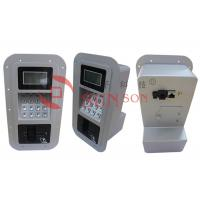 Quality Unattended Payment Terminal Kiosk Parts PCI And EMV Certificates Pinpad for sale