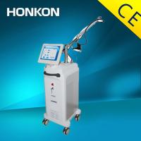 Quality Skin Care Fractional Co2 Laser For Acne Scars Skin Tightening Machine for sale