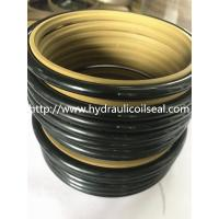 Buy cheap HBTS Rod Buffer Seal 155 * 3.5 * 6 / Custom Size PTFE NBR Material from wholesalers
