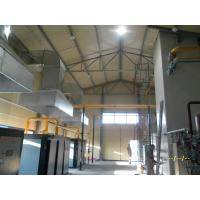 Quality Chemical Cryogenic Gas Oil Separation Plant , Oxygen Gas Production Plant ISO for sale