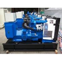 Quality 1500RPM LOVOL Diesel Generator Set , SL138M5 Diesel Generator Portable Silent for sale
