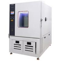 Quality Explosion - Proof High And Low Temperature Test Chamber For Accelerated Damp And Thermal Testing for sale