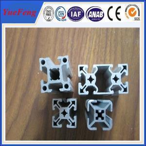 Buy China manufacturer Supply aluminum t slot extrusions, OEM/ODM aluminium at wholesale prices