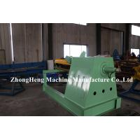 Buy cheap High Speed Hydraulic Decoiler Uncoiler With 5 Ton /7 Ton Capacity For Gi COILS from wholesalers