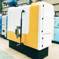 Buy cheap Reliable performance fully automatic feed water 600kg wood fired steam boiler from wholesalers
