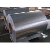 China Heat Resistance Rolled Aluminum Sheet With Aluminum Foil Alloy on sale