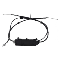 Quality BMW E70 E71 X5 X6 34436779451 34436782205 Electronic Parking Brake Electronic Handbrake With Control Unit for sale