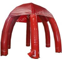 Quality Advertising Giant Inflatable Tent for sale