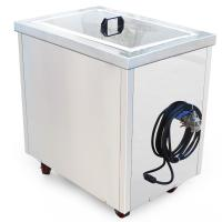 Quality 38L Automatic Laboratory Ultrasonic Cleaner For Removing Biological Fluids for sale